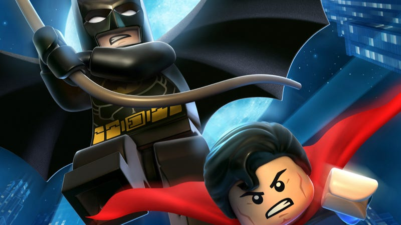 Confirmed: Lego Batman 2 Will Assemble a MiniFig Justice League This Summer