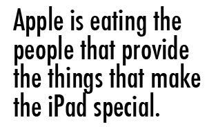 Apple's New Subscription Model Is Evil