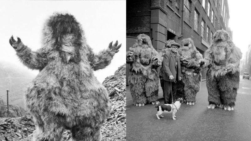 Here Are Some of the Weirdest-Looking Creatures From Doctor Who