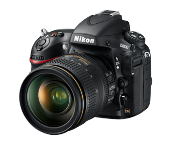 Five Best DSLRs