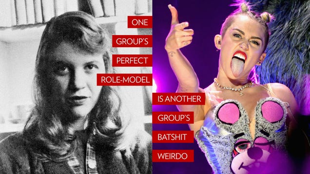 the media presents negative role models In the modern world, female role models are both in plentiful supply and yet hard to pin down as 'role models' women with influence and power have the ability to transform a generation, as do their male counterparts, but are often placed at either end of the spectrum.