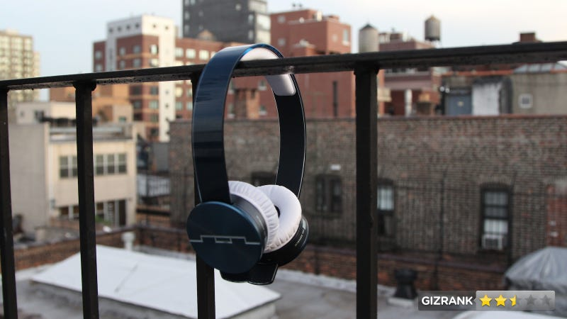 SOL Republic Tracks Ultra Headphones Review: A Wall of Sound with No Depth