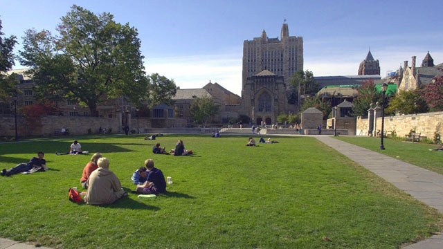 "Title IX Suit Filed Against Yale University For ""Hostile Sexual Environment"""