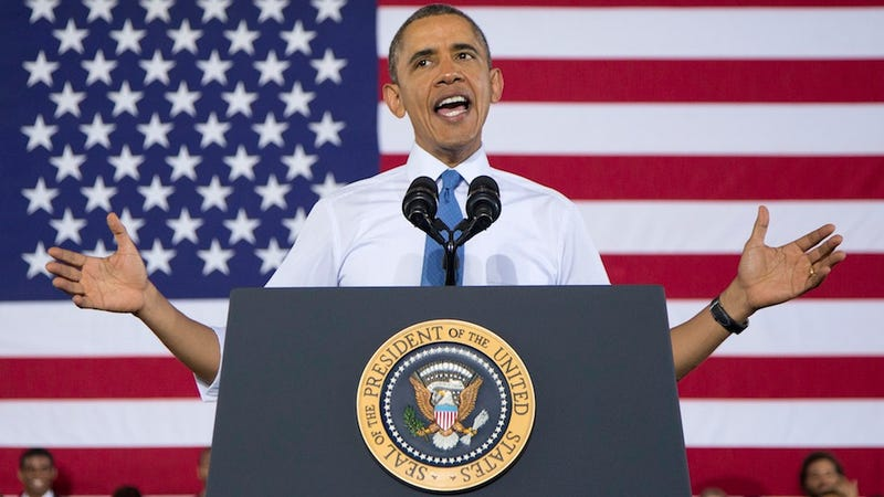 Obama Will Sign Executive Orders to Close Wage Gap for Women
