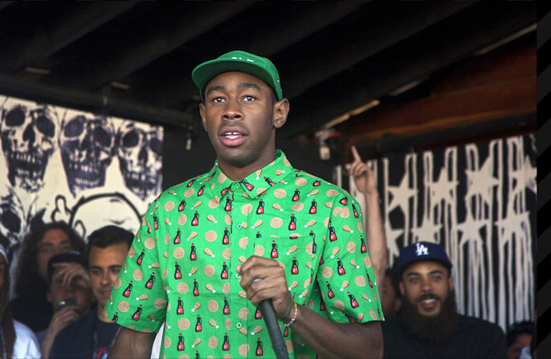Tyler, The Creator Arrested at Austin-Bergstrom International Airport
