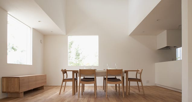 Why Buying Entire Pre-Designed Houses Could Catch On In Japan