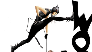 <em>Catwoman</em> And The Rest Of The Best DC Comics Coming In November