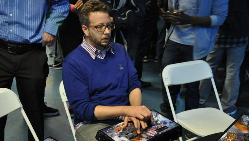 Street Fighter Expert Joins Sony to Dragon-Punch PlayStation All-Stars Into Shape