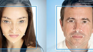 The FBI Just Finished Its Insane New Facial Recognition System