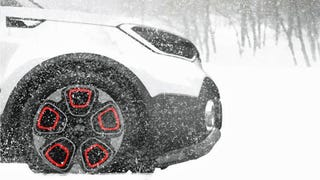 Kia Is Rolling Out An Electric AWD 'Off-Roader' Concept Next Month