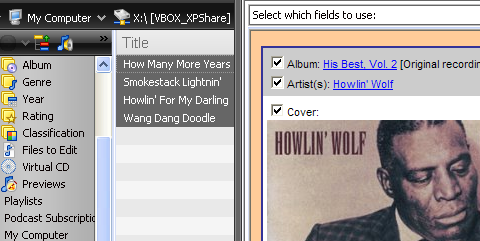 Find and Embed Album Art in Your MP3 Collection