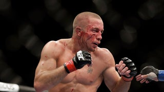 The End Of Georges St-Pierre