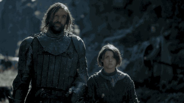 A Closer Look at Game of Thrones Season Four Episode Eight