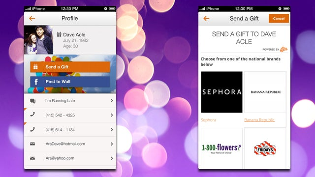 Tempo Smart Calendar Adds Contexual Information With Company Cards
