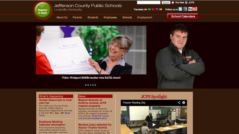 Louisville High School Shuts Down YouTube, Twitter After Teen Suicide