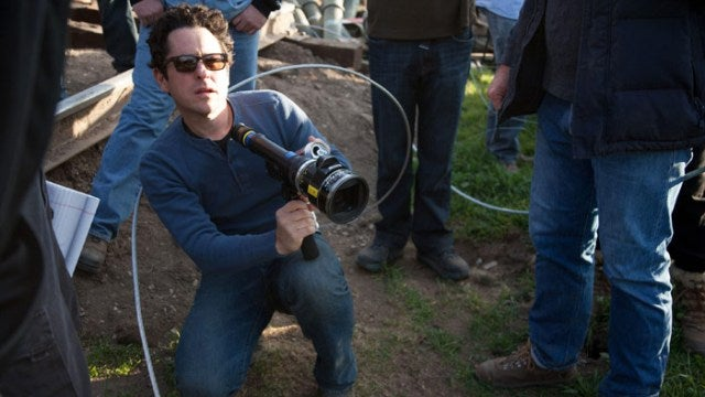 J.J. Abrams: Super 8's monster is no cuddly E.T.