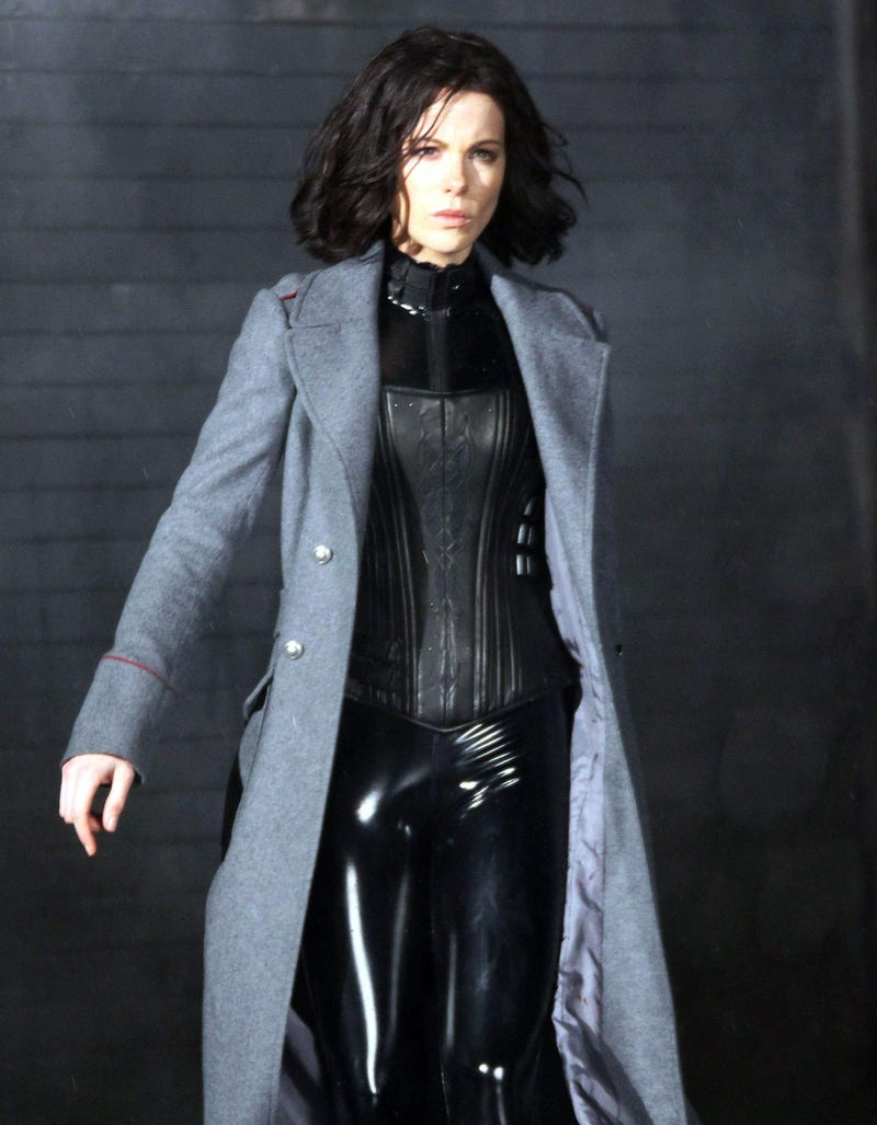 Underworld 4 Kate Beckinsale Pictures