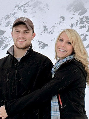 Track Palin Is Divorcing Wife Britta Hanson