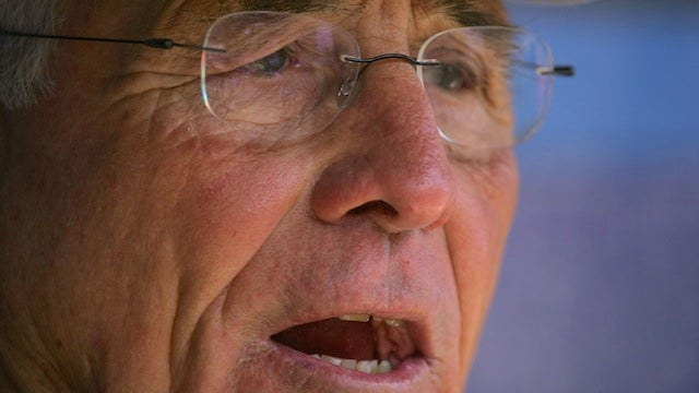 Old Man Jack McKeon Will Retire After Wednesday's Game