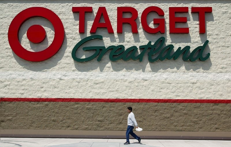 Life in the Bull's Eye: Target Employees Speak