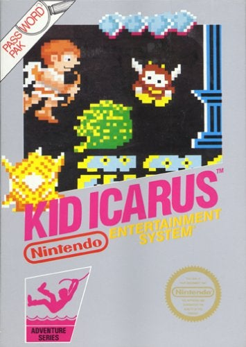 "Nintendo Would ""Happily"" Make Kid Icarus Wii"