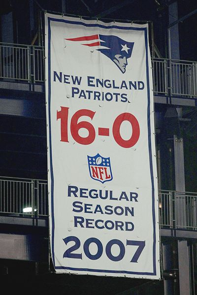 Why Your Team Sucks 2012: New England Patriots