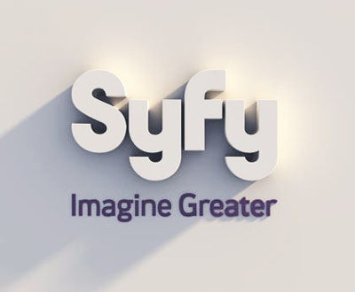 Syfy's New Flagships Recycle Old Favorites