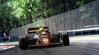 Gran Turismo 6?