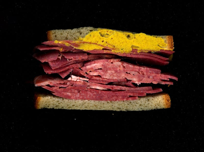 The Genius Behind Scanwiches.com's Juicy Sandwich Porn