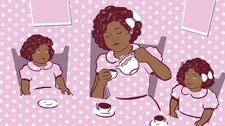 Dear Men: Having a Daughter Does Not Make You a Girl Expert