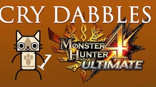 BLIP: Want to see some Monster Hunter 4 Ultimate Gameplay?