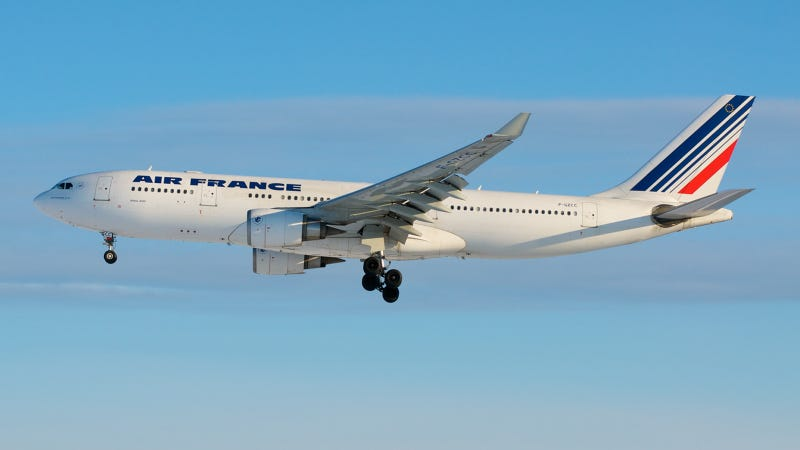 Air France 447 Crash a Result of Crew Ignoring Alarms