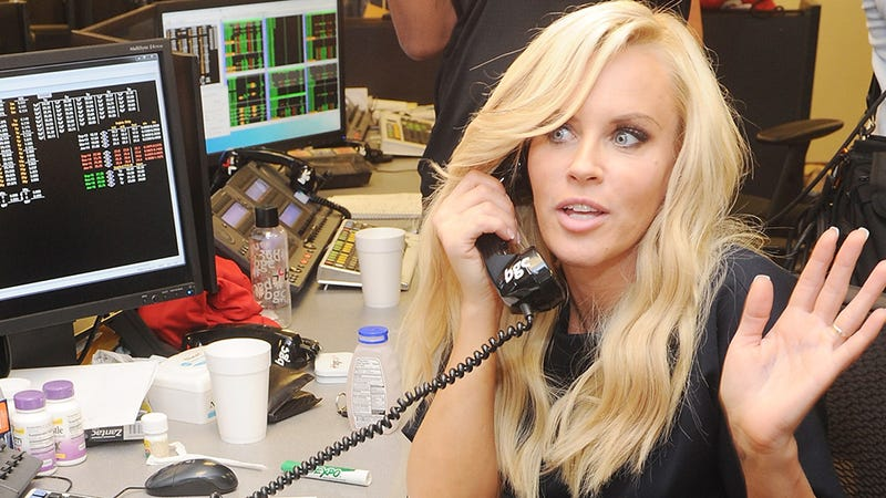 Shocker: No One Wants to Watch Jenny McCarthy on The View