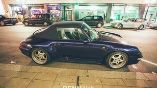 The World's Saddest Porsche 993