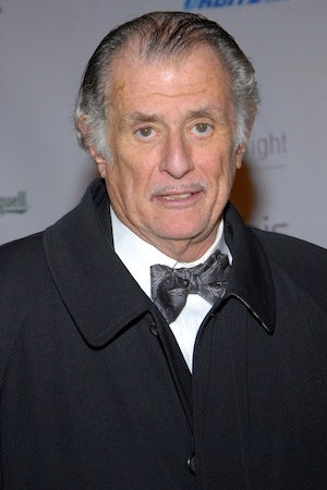 Join Us For A Live Chat With Frank Deford At 11:30 a.m. Tomorrow