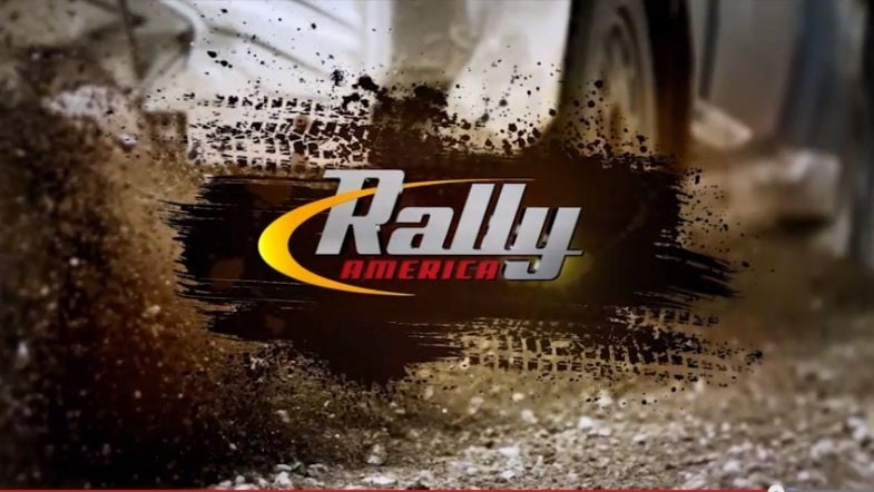 Who watched the NBCSports broadcast of Rally America?