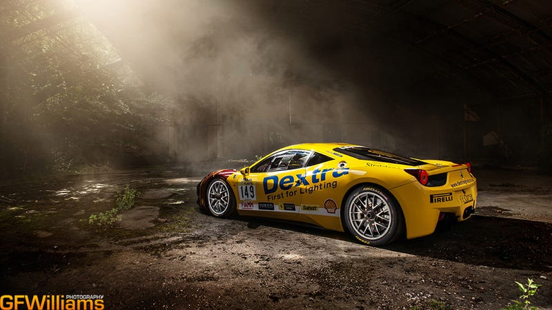 Ten Young Car Photographers You Need To Follow