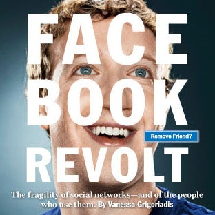 Yes, Facebook Users Are Revolting — Next Question?