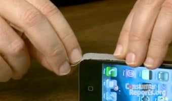 Extensive Consumer Reports Testing Gets to the Bottom of iPhone 4 Reception Problem