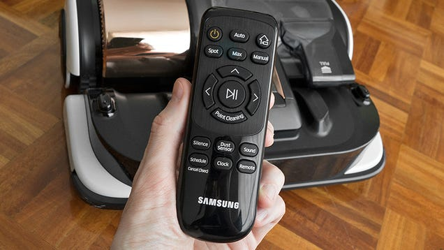 Samsung POWERbot VR9000 Review: A Luxury Vac Worth the Price Tag