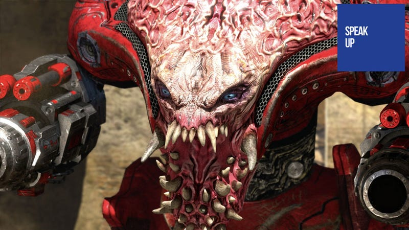 Could Serious Sam: BFE Be the Perfect Game?