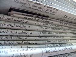 This Is How Print Dies: Newspapers Shed More Jobs and Readers