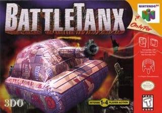 Inflata-Tank Commander: The Winners