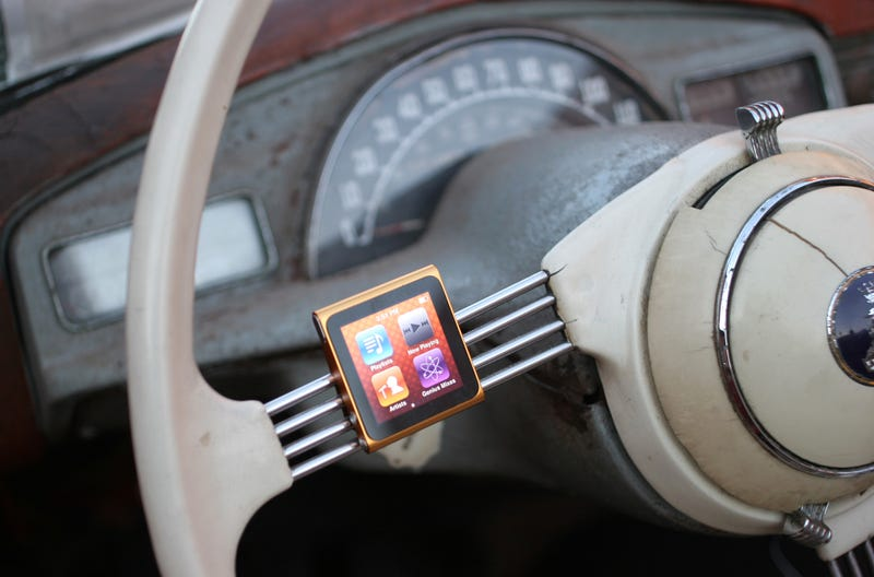 Review: The New iPod Nano