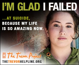 """The """"Back Me Up"""" Campaign Sheds Light On Rising Suicide Rates In Young Latinas"""