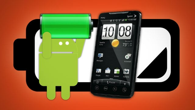 How to Get Better Battery Life from Your Android Phone