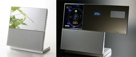 Marantz CR201 CD Player is Better Than Your Offspring