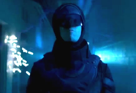 Syfy Brings Back the Phantom with Less Spandex, More Decapitation