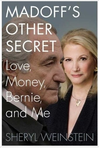 Madoff Sex Book? Not on Top.