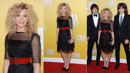 Good/Bad/Ugly: Hell Yeah There Were Sparkles at the CMA Awards